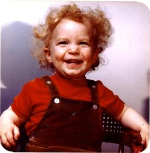 Dmitri May 1983
