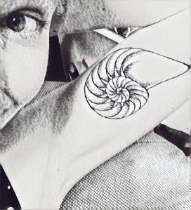 tattooBW